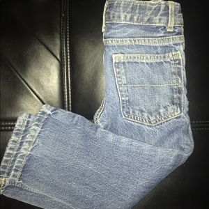 Carters Jeans 3T EUC